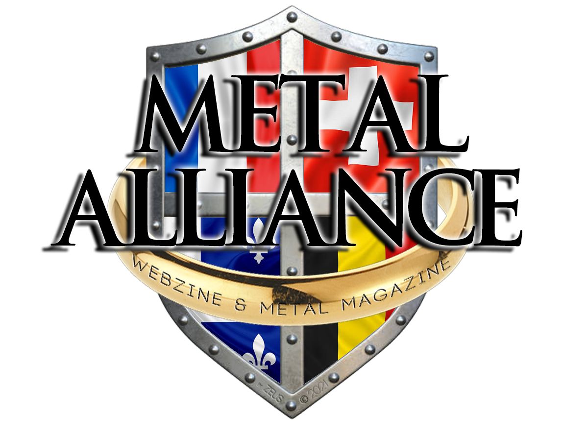 Martin Desbois - Metal Alliance